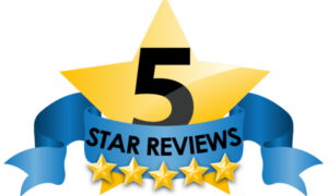 Real Estate Clients Give Us Rave Reviews!