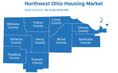 Lucas & Wood County Ohio Residential Real Estate Results – November 2019
