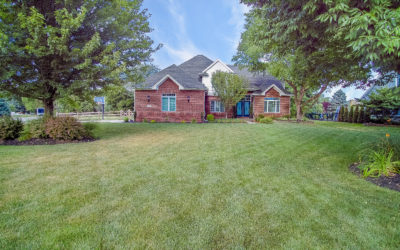 Rare Opportunity in The Sanctuary Perrysburg!